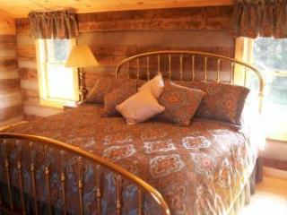 Adam's Wildcat Cabin - Boone vacation rentals