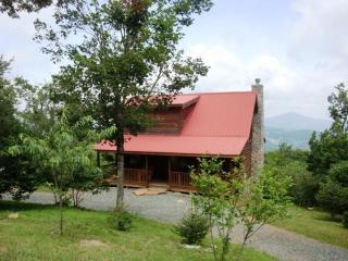 Bear Essentials Cabin - Boone vacation rentals