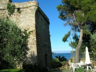 LIGURIA - Private Tower on the Beach! - Liguria vacation rentals