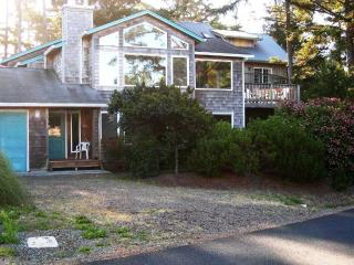 Beautiful Ocean View Home, Manzanita