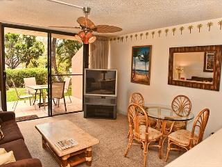 Ground Floor Condo at Maui Vista, Kihei
