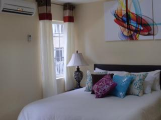 New Kingston Jamaica 2 Bed Apt Very Nice Décor - Kingston vacation rentals