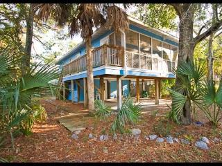 Edie`s Place, Tybee Island