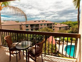 Maui Vista 2405 - Ocean View - Kihei vacation rentals