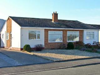 BACKWATER COTTAGE, family friendly, with a garden in Abergele, Ref 13001
