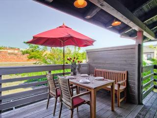 Rooftop Hideaway in Heart of Downtown, Paso Robles