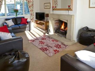 COTE GHYLL COTTAGE, pet friendly, country holiday cottage, with a garden in Osmotherley, Ref 5986