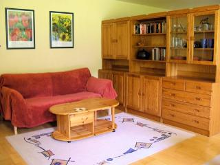 Vacation Apartment in Aachen - 431 sqft, inexpensive lodging with excellent comfort (# 2437)