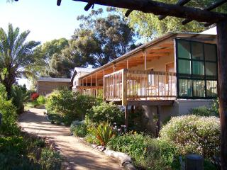 Apartments in a quiet valley on Rooibos tea estate, Clanwilliam