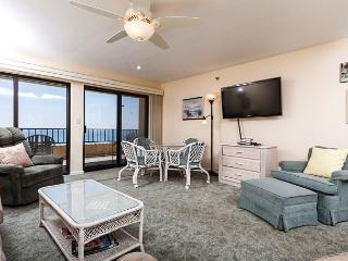 SD 603:EVERYTHING NEW IN 2014!RIGHT ON BEACH!6th FLOOR BEACH FRONT 2 BEDROOM, Fort Walton Beach