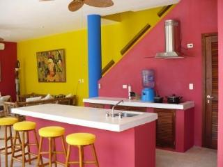 Architecturally Stunning Mexican Island Villa, Isla Mujeres