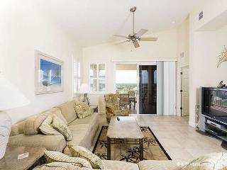 1061 Cinnamon Beach, Penthouse 6th Floor, Elevator, Wifi, HDTV - Saint Augustine vacation rentals