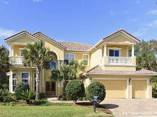 Versailles by the Sea, 8 Bedrooms, Elevator, Heated Pool, Spa - Saint Augustine vacation rentals