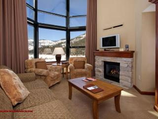 Resort at Squaw Creek Penthouse #808, Olympic Valley