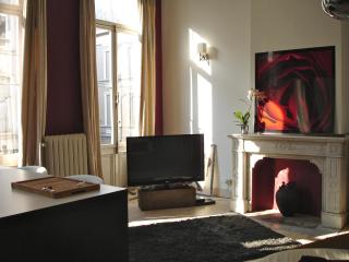 Beautiful flat in period house near EU offices, Brussels
