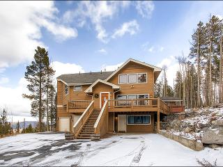 Private, Secluded Location - 5-Minute Drive to Main Street (13105) - Breckenridge vacation rentals