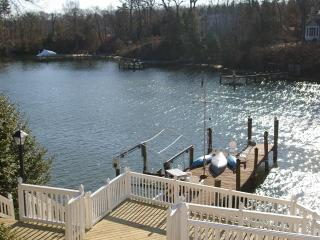 Spacious Waterfront Home with Incredible Views! - Severna Park vacation rentals