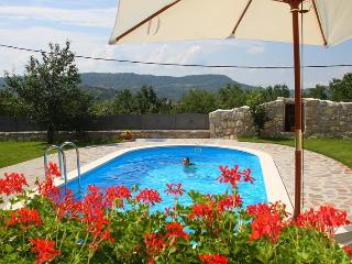 Charming  villa for 10+4 person with WHIRLPOOL, Buzet