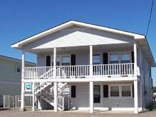 5 Br, 4 Ba, Private Pool, Inlet View, Dock, Garden City Beach