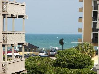 Great Value for 2 Bedroom Condo with Lovely View at Shipwatch Pointe I - Myrtle Beach, SC