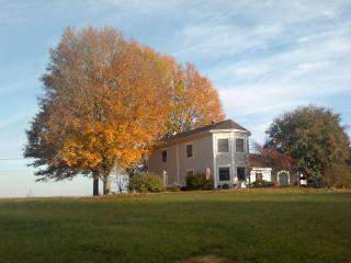 The Jackson House Bed and Breakfast, Blountville