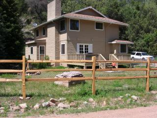 East Verde River Cabin: Fish, Hunt & Family Fun - Payson vacation rentals