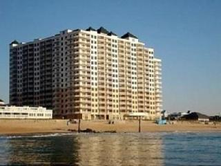 Luxurious 'Cottage by the Sea' Oceanfront Condo, Ocean City