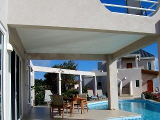 VILLA GARDENIA EXCEPTIONAL VALUE: 1or 5 bed RENT, Anguilla