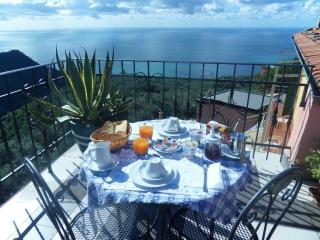 B&B Il Vigneto - Rooms with sea view in 5 Terre, Manarola