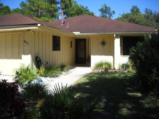Sugar Mill St. Andrews 2 Bdrm. Villa  Summer Special - New Smyrna Beach vacation rentals