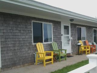 Condo: Ocean View Private Beach w Towels, Linens !, North Truro