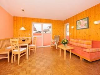 LLAG Luxury Vacation Apartment in Bolsterlang - 362 sqft, wellness area, child friendly, low-allergy…