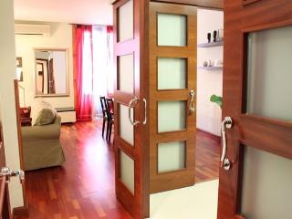 Superb apartment close to everything in Madrid!