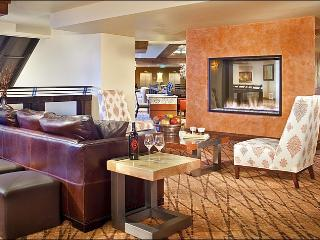 Luxury Studio Unit - Beautiful Ski Slope Views (1103), Crested Butte