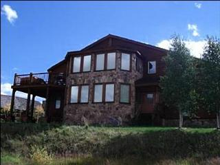 Spacious Ski Home - Fantastic for a Group (1001), Crested Butte