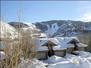 Exquisite Views - Close to Old Town (24435), Park City