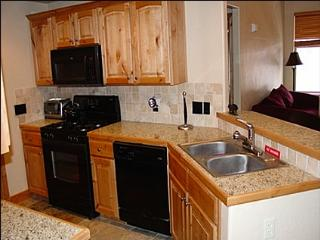 Fabulous Redstone Condo NearThe Canyons - Distinctive Finishes Throughout (24451), Park City