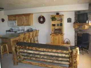 Perfect for Four Season Adventures and Minutes From Snowbasin And Powder Mountain - Eden vacation rentals