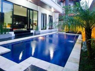 4 Bedroom Luxury Villa in Kuta, Kedis Bali Villa