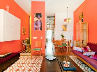 Plaza Mayor Flat -  a Jewel downtown Madrid - Madrid vacation rentals