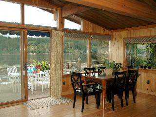 Billings Spit Beach House - Sooke vacation rentals