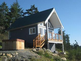 Luna Seas - Sooke vacation rentals