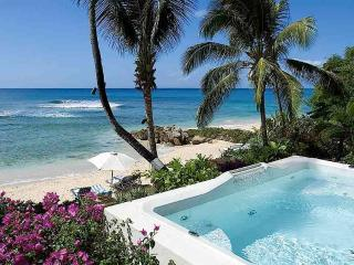 Reeds House #9 at Reeds Bay, St. James, Barbados - Beachfront, Gated Community, Pool
