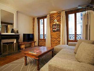 Lovely flat Paris Montmartre 4 sleeps