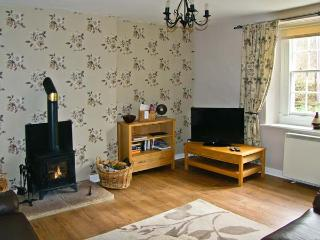 Ford Cottage, Northumberland, Chatton