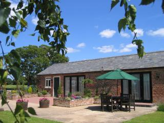 The Copper House and Nook, Stennetts Farm Cottages, Spalding