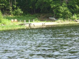 Adirondack, Schroon Lake,Thurman Pond-Loon Lodge - Schroon Lake vacation rentals