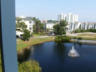 Lakefront Views Ocean Keyes 2743 Get-Away!!! - North Myrtle Beach vacation rentals