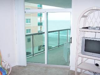 Awesome Ocean Views 701 Blue Water Keyes!! - North Myrtle Beach vacation rentals