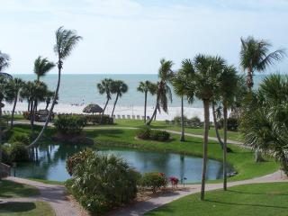 Unique Expansive View of the Gulf of Mexico - B37, Sanibel Island